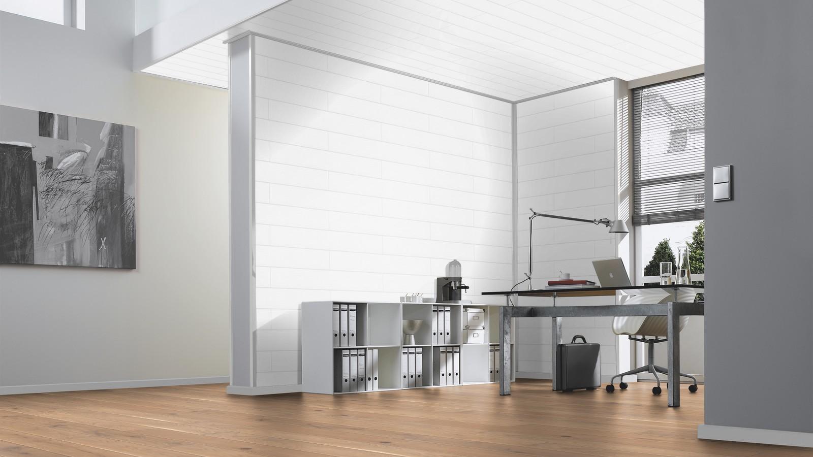 ter h rne bright collection l parkett l b03 eiche lichtbeige l landhausdiele preisbrecher. Black Bedroom Furniture Sets. Home Design Ideas