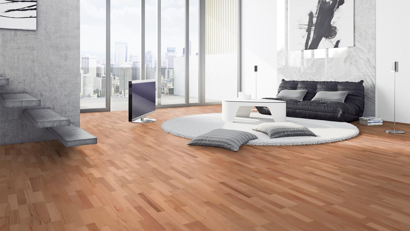 ter h rne sensual collection l parkett l c06 buche l schiffsboden preisbrecher. Black Bedroom Furniture Sets. Home Design Ideas
