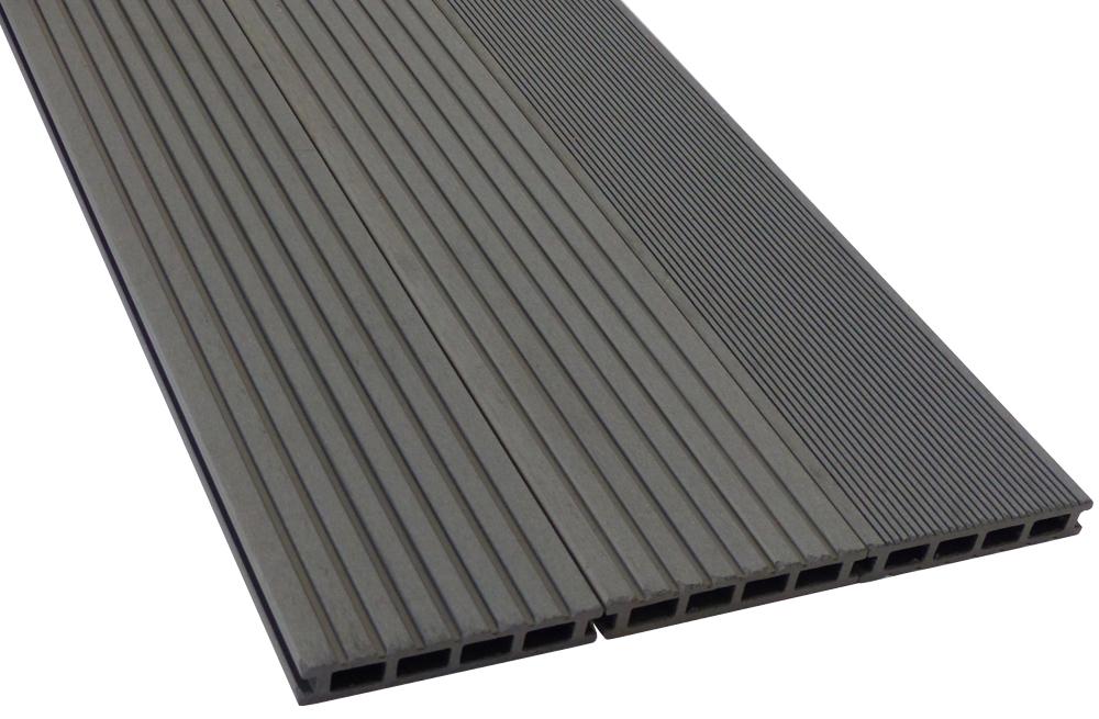 bpc wpc pro innovation terrassendiele silver cedar komplettbausatz 4000 mm preisbrecher 24. Black Bedroom Furniture Sets. Home Design Ideas