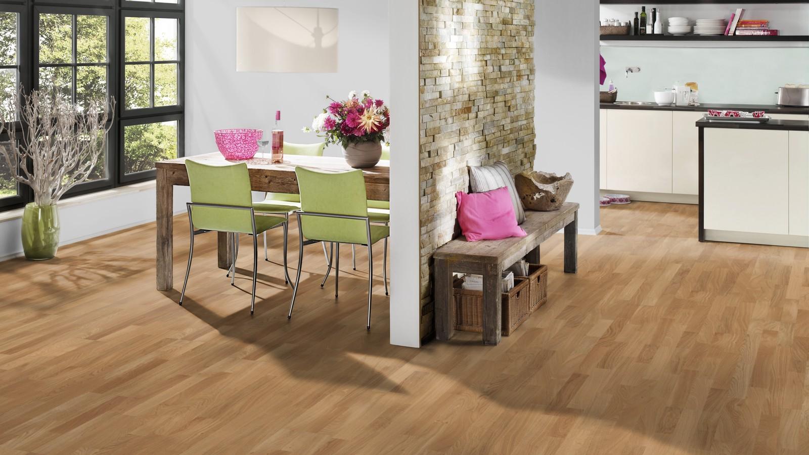 ter h rne bright collection l parkett l b27 eiche l schiffsboden preisbrecher. Black Bedroom Furniture Sets. Home Design Ideas