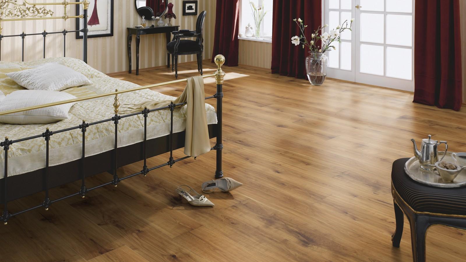 ter h rne sensual collection l parkett l c16a eiche unique ockerbraun l landhausdiele. Black Bedroom Furniture Sets. Home Design Ideas